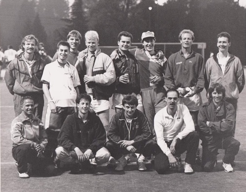 Jokers field hockey team, Vancouver